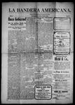 La Bandera Americana, 04-24-1903 by M. Salazar y. Otero