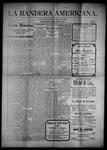 La Bandera Americana, 05-15-1903
