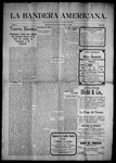La Bandera Americana, 05-22-1903 by M. Salazar y. Otero