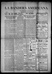La Bandera Americana, 08-14-1903