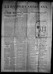 La Bandera Americana, 11-13-1903 by M. Salazar y. Otero
