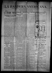 La Bandera Americana, 11-13-1903