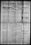 La Bandera Americana, 01-01-1904 by M. Salazar y. Otero