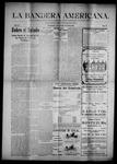La Bandera Americana, 01-22-1904 by M. Salazar y. Otero