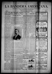 La Bandera Americana, 01-29-1904 by M. Salazar y. Otero