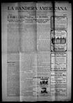 La Bandera Americana, 02-19-1904 by M. Salazar y. Otero