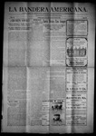 La Bandera Americana, 02-26-1904 by M. Salazar y. Otero