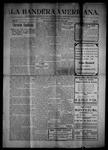 La Bandera Americana, 03-18-1904 by M. Salazar y. Otero