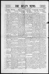Belen News, 01-09-1913