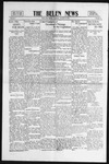 Belen News, 01-16-1913