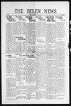 Belen News, 05-01-1913