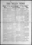 Belen News, 05-29-1913
