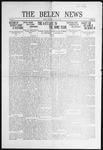 Belen News, 07-24-1913