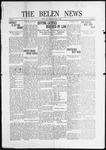 Belen News, 08-07-1913