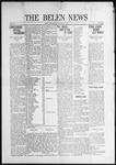 Belen News, 09-11-1913