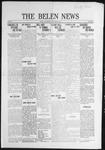 Belen News, 09-25-1913