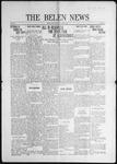 Belen News, 10-02-1913