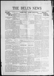 Belen News, 10-09-1913
