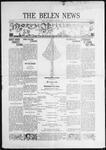 Belen News, 12-25-1913