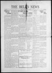 Belen News, 01-01-1914