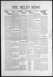 Belen News, 01-08-1914