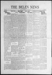 Belen News, 01-22-1914