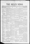 Belen News, 06-11-1914