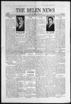 Belen News, 10-08-1914