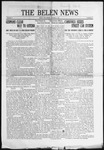 Belen News, 10-15-1914