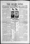 Belen News, 11-05-1914