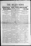 Belen News, 11-12-1914