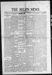 Belen News, 12-24-1914