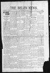 Belen News, 01-21-1915