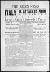 Belen News, 05-27-1915