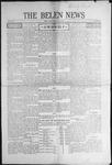 Belen News, 07-15-1915