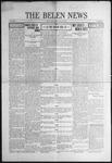Belen News, 07-22-1915