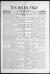 Belen News, 09-09-1915