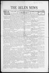Belen News, 10-21-1915