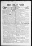 Belen News, 11-11-1915