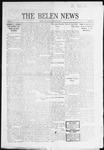 Belen News, 12-30-1915
