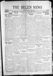 Belen News, 11-16-1916