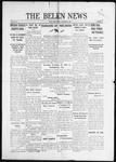 Belen News, 11-23-1916