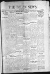 Belen News, 12-07-1916