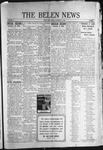 Belen News, 12-21-1916