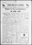 Belen News, 06-14-1917