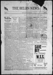 Belen News, 03-28-1918
