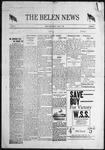 Belen News, 04-07-1918