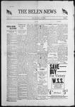 Belen News, 04-14-1918