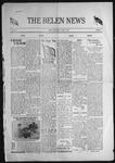 Belen News, 04-25-1918