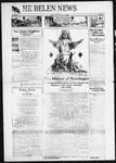 Belen News, 05-23-1918